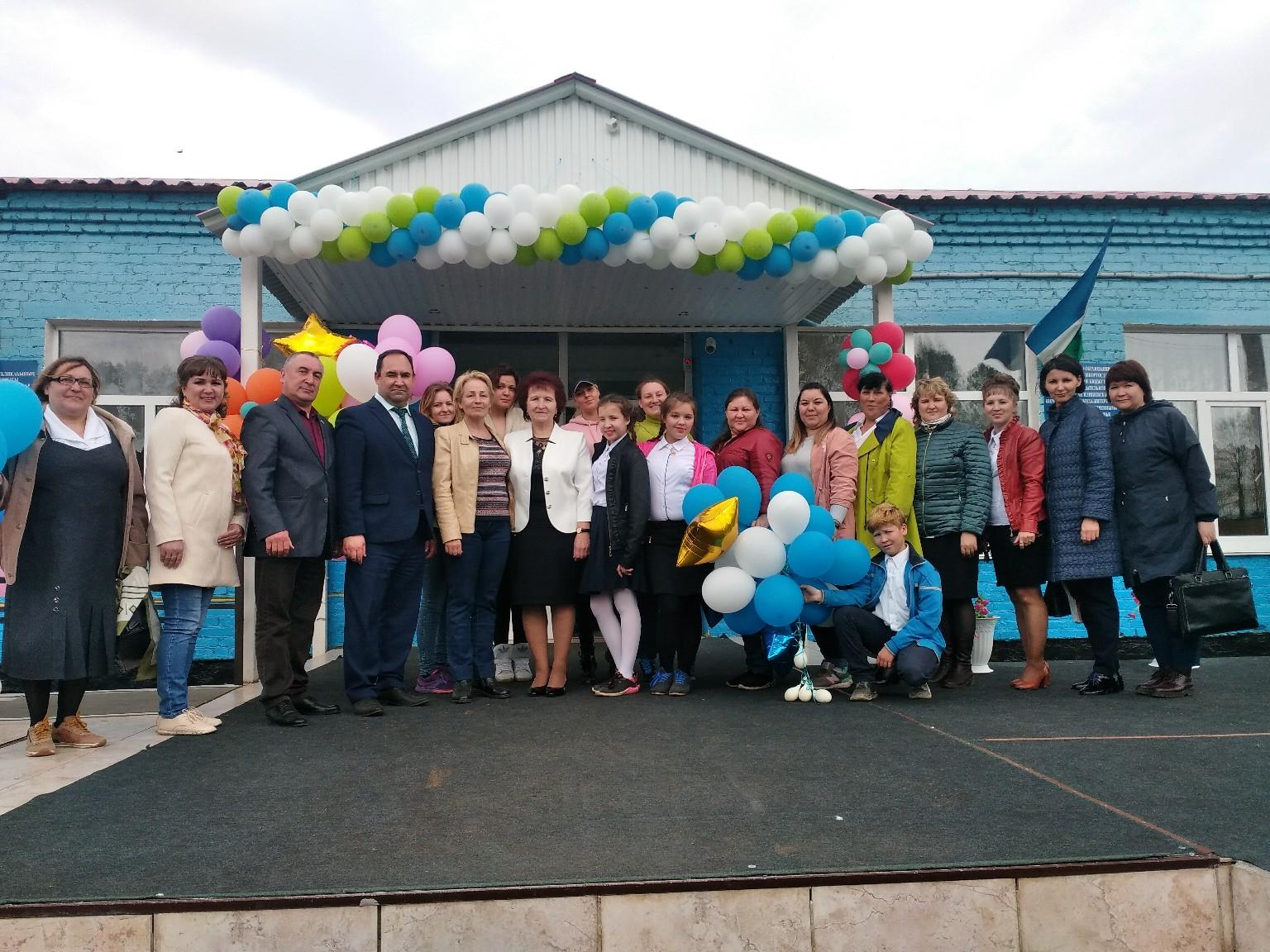 Выездной семинар-практикум организации занятий по иппотерапии провели в Илишевском районе