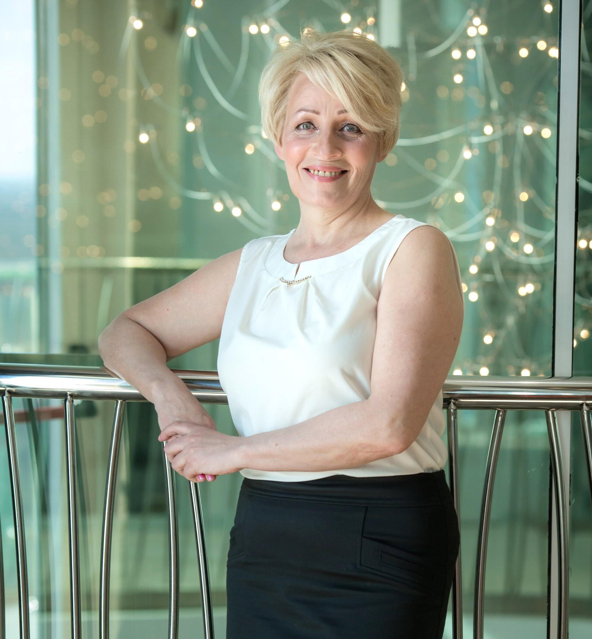 Никитина Наталья Анатольевна - Руководитель центра, ведущий специалист по иппотерапии в республике Башкортостан