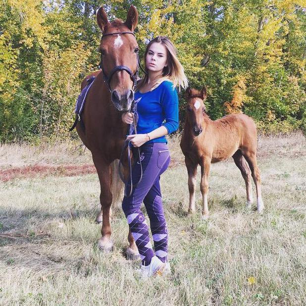 Давыдова Наталья Михайловна - Инструктор по иппотерапии