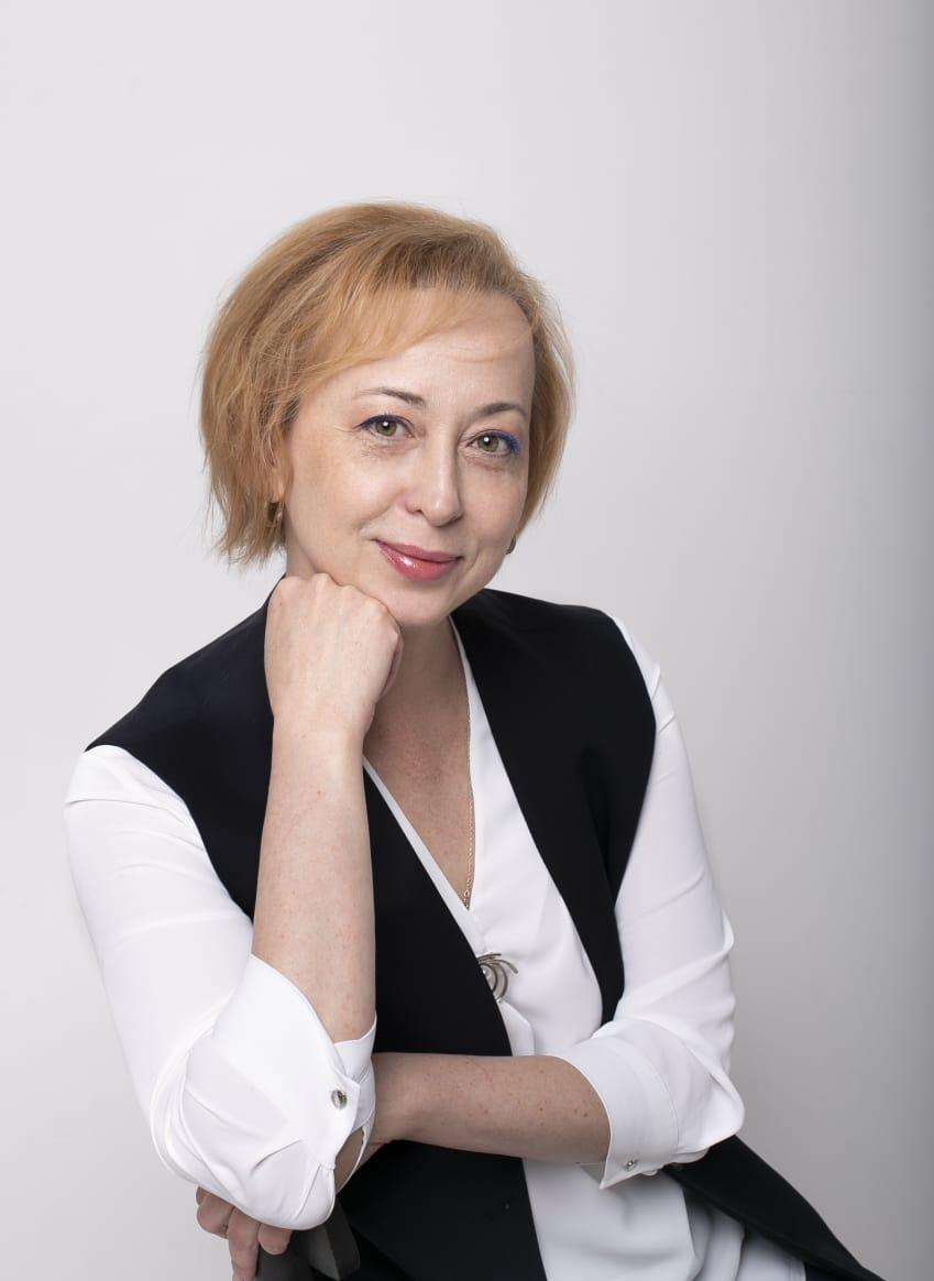 Дьячкова Мария Ильинична - Инструктор по иппотерапии, врач нейрофизиолог